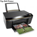 Tips Beli Printer