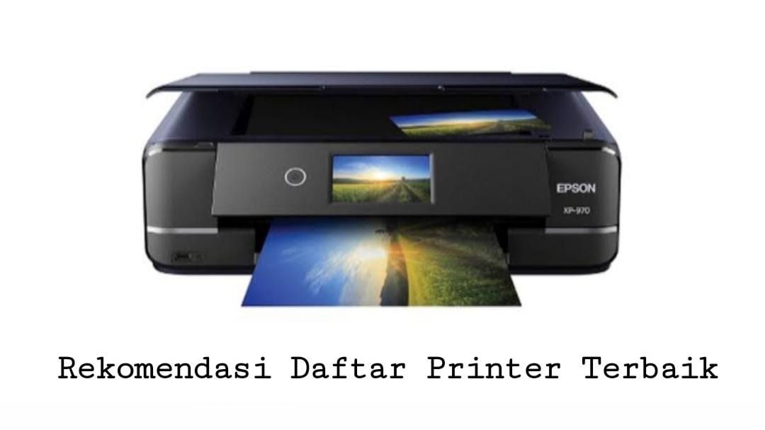 Cara Memperoleh Printer yang Optimal