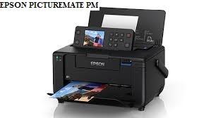 Epson PictureMate PM