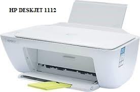 HP DeskJet 1112