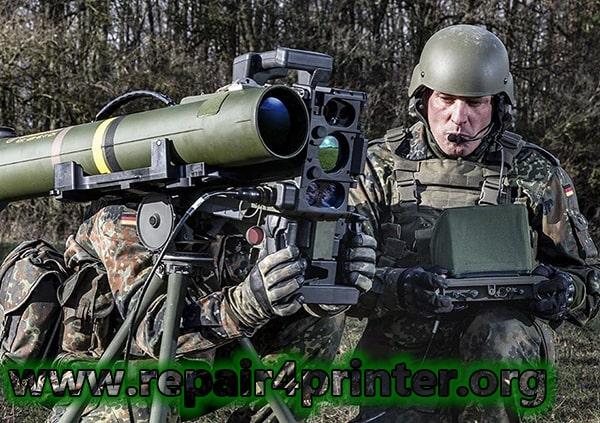 Senjata Perang Mematikan Militer Israel